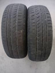 Título do anúncio: Vendo pneus 175/65/14