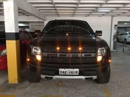 Ford raptor mais nova de Manaus carro exclusivo