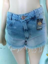Título do anúncio: Short jeans novo Tamanho: 40
