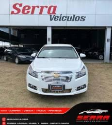 Título do anúncio: Chevrolet Cruze Sport6 LT 1.8 16V Ecotec (Flex)