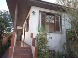 Título do anúncio: Casa com 2 dormitórios para alugar, 125 m² por R$ 2.850,00/mês - Aparecida - Santos/SP