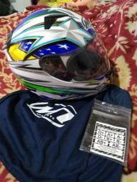 Capacete MT Helmets Patriot