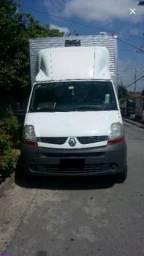 Renault Master Bau - 2011 - 2011