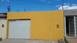 Casa Reformada e murada 65 m2 de área construída -