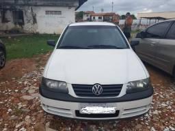 Vw - Volkswagen Gol 1.6 AP Relíquia com apenas ¨69.561km rodados - 2005