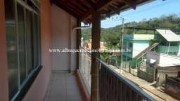 2088 REF - Casa em Matias Barbosa, à venda