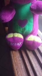 Barney músical