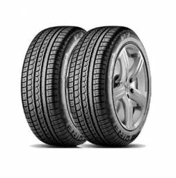 02 pneus 185/60 R15 88H Pirelli P7
