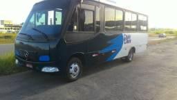 Micro ônibus Comil Piá 29 L MB 914