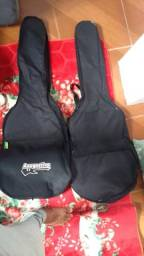Capa para violão R$20