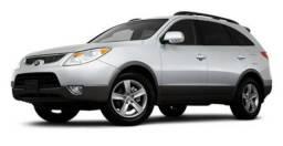 Hyundai Vera Cruz - 2010