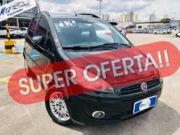 Fiat Idea atra 1.4 M12 Motors Tancredo - 2013