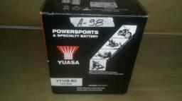 Bateria Selada Ducati 1198 Diavel Original Yuasa Yt12b