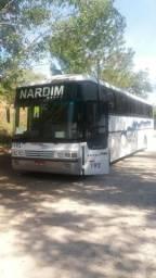 Ônibus Busscar 360 - 1992