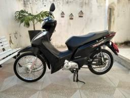 Honda BIZ ano 2016/2016 - 2016