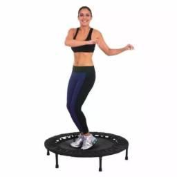 Jump Profissional Polimet - Cama Elástica Trampolim
