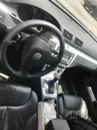 Vendo Passat carro executivo/ contato 084-99444-8440 - 2008