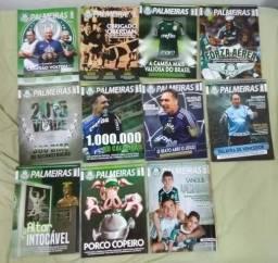 Revistas Palmeiras