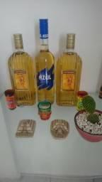 Tequilas mexicanas (promoção de natal)!
