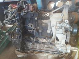 Motor jetta 2.5