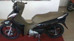 Honda Biz 125 2018 - 2018