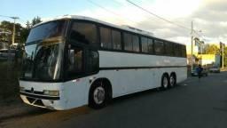 Ônibus marcopolo paradiso gv1150 - 1995