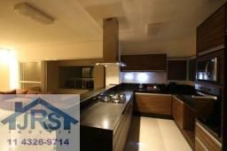 Apartamento com 3 dormitórios para alugar, 185 m² por R$ 13.000/mês - Alphaville Empresari
