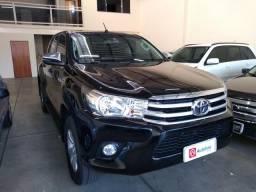 Hilux CD SRV 4x4 Diesel - 2018