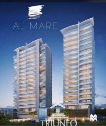 G Al Mare Top 215 e 235 m2 . 4 Suítes Vista Mar