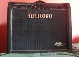 Cubo para guitarra Meteoro nitrous