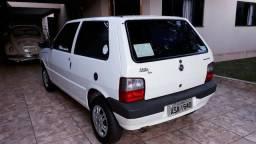 Uno Mille 1,0 Fire Flex Economy - 2010