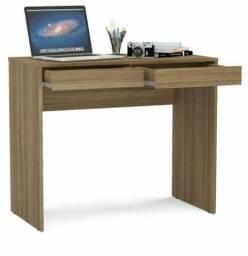 Mesa escrivaninha 2 gavetas