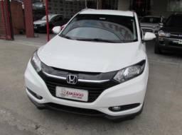 Honda HR-V  EXL CVT 1.8 I-VTEC FlexOne FLEX AUTOMÁTICO - 2016