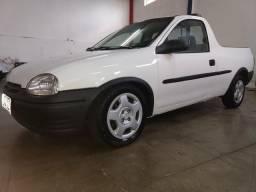 GM/PICK-UP Corsa GL 1.6 Ano 1999 - 1999