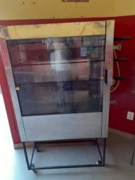 Máquina de assar frango em Araçatuba