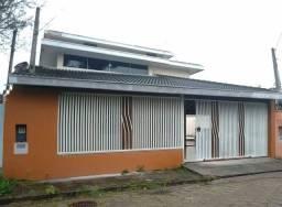 Sobrado com 4 dormitórios para alugar, 462 m² por R$ 4.500/mês - Jardim Siesta - Jacareí/S