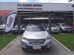 HYUNDAI SANTA FE (N. SERIE) GLS 4WD-AUT 2.7 V6 GAS IMP 4P - 2014