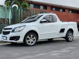 GM - Chevrolet Montana 1.4 (Flex) - 2015