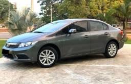 Honda Civic LXS Automático 2014 (Leia o anúncio) - 2014