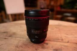 Lente Canon 24mm 1.4 Ii L