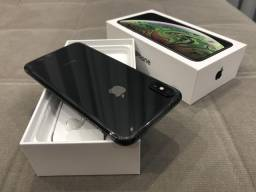IPhone XS Max 64Gb / space gray / semi novo