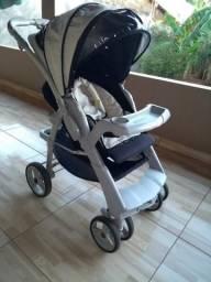Kit carrinho de bebê