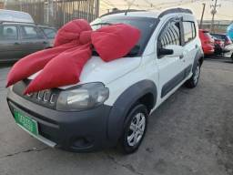 Fiat Uno WAY 1.0 4P - 2013