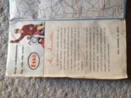 Mapa antigo sao paulo