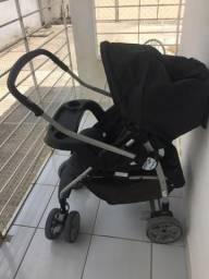 Carrinho de bebê Burigotto - AT6k