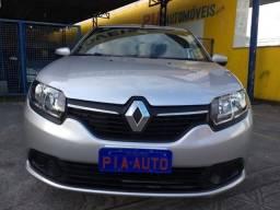 Renault Logan Expression - 2015
