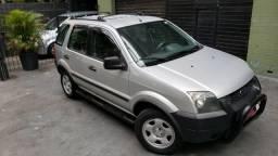 Ford EcoSport XLS 1.6 2004 Completa - 2004