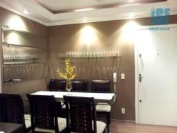 Apartamento residencial à venda, jardim das flores, são paulo - ap0537.