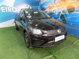 Volkswagen Saveiro Trendline CS 1.6 - 2019