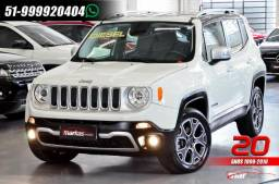 Jeep Renegade Limited Diesel 2.0 170 Cv 4x4 Automatica 33.000Km - 2018